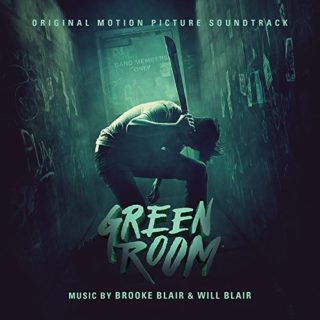Green Room Song - Green Room Music - Green Room Soundtrack - Green Room Score