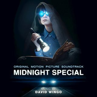 Midnight Special Song - Midnight Special Music - Midnight Special Soundtrack - Midnight Special Score
