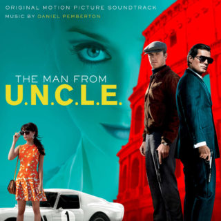 The Man from U.N.C.L.E. Song - The Man from U.N.C.L.E. Music - The Man from U.N.C.L.E. Soundtrack - The Man from U.N.C.L.E. Score