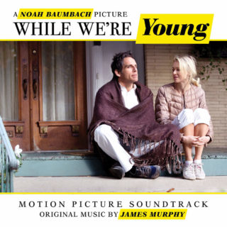 While We're Young Song - While We're Young Music - While We're Young Soundtrack - While We're Young Score