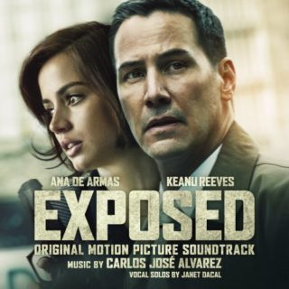 Exposed Song - Exposed Music - Exposed Soundtrack - Exposed Score