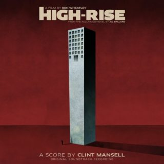 High-Rise Song - High-Rise Music - High-Rise Soundtrack - High-Rise Score