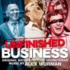 Unfinished Business - Here