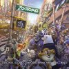 Zootopia - Take a look to the official track list of the soun...