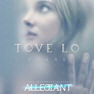 Allegiant Single -  Scars (From