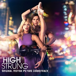High Strung Song - High Strung Music - High Strung Soundtrack - High Strung Score