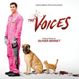 The Voices Song - The Voices Music - The Voices Soundtrack - The Voices Score