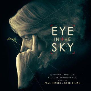 Eye in the Sky Song - Eye in the Sky Music - Eye in the Sky Soundtrack - Eye in the Sky Score