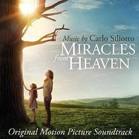 Miracles from Heaven Song - Miracles from Heaven Music - Miracles from Heaven Soundtrack - Miracles from Heaven Score