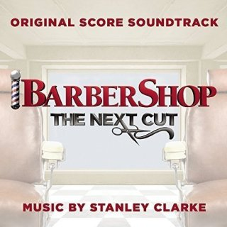 Barbershop The Next Cut Film Score