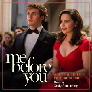 Me Before You Song - Me Before You Music - Me Before You Soundtrack - Me Before You Score