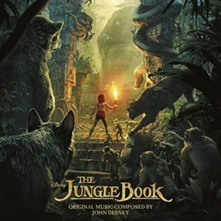 The Jungle Book Song - The Jungle Book Music - The Jungle Book Soundtrack - The Jungle Book Score