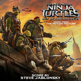 Teenage Mutant Ninja Turtles 2 Out of the Shadows Song - Teenage Mutant Ninja Turtles 2 Out of the Shadows Music - Teenage Mutant Ninja Turtles 2 Out of the Shadows Soundtrack - Teenage Mutant Ninja Turtles 2 Out of the Shadows Score