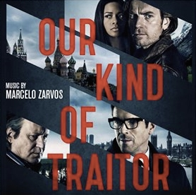 Our Kind of Traitor Song - Our Kind of Traitor Music - Our Kind of Traitor Soundtrack - Our Kind of Traitor Score