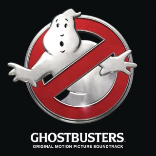 Ghostbusters Movie Soundtrack