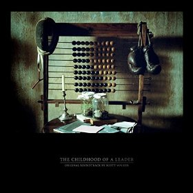 The Childhood of a Leader Song - The Childhood of a Leader Music - The Childhood of a Leader Soundtrack - The Childhood of a Leader Score