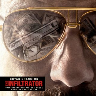 The Infiltrator Film Score