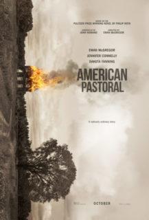 American Pastoral Song - American Pastoral Music - American Pastoral Soundtrack - American Pastoral Score