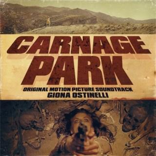 Carnage Park Song - Carnage Park Music - Carnage Park Soundtrack - Carnage Park Score