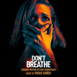 Don't Breathe Song - Don't Breathe Music - Don't Breathe Soundtrack - Don't Breathe Score