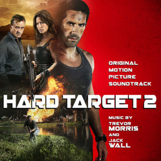 Hard Target 2 Song - Hard Target 2 Music - Hard Target 2 Soundtrack - Hard Target 2 Score