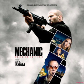 The Mechanic 2 Resurrection Song - The Mechanic 2 Resurrection Music - The Mechanic 2 Resurrection Soundtrack - The Mechanic 2 Resurrection Score