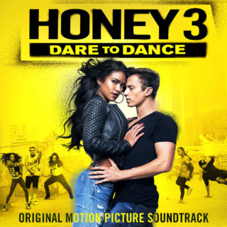 Honey 3 Soundtrack