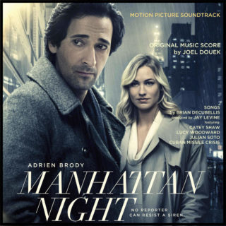 Manhattan Night Song - Manhattan Night Music - Manhattan Night Soundtrack - Manhattan Night Score