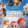 Storks - Check out the official track list of the soundtrac...