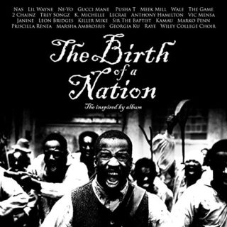 The Birth of a Nation Song - The Birth of a Nation Music - The Birth of a Nation Soundtrack - The Birth of a Nation Score