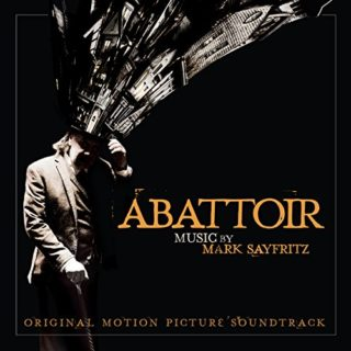 Abattoir Song - Abattoir Music - Abattoir Soundtrack - Abattoir Score