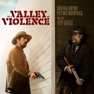 In a Valley of Violence Song - In a Valley of Violence Music - In a Valley of Violence Soundtrack - In a Valley of Violence Score
