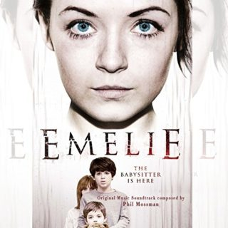 Emelie Song - Emelie Music - Emelie Soundtrack - Emelie Score