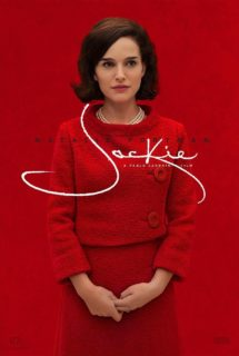 Jackie Song - Jackie Music - Jackie Soundtrack - Jackie Score