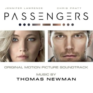 Passengers Song - Passengers Music - Passengers Soundtrack - Passengers Score
