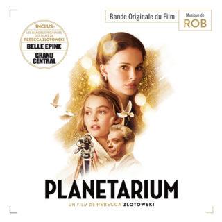 Planetarium Song - Planetarium Music - Planetarium Soundtrack - Planetarium Score