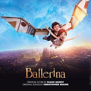 Ballerina Song - Ballerina Music - Ballerina Soundtrack - Ballerina Score