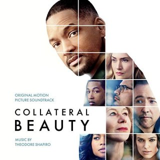 Collateral Beauty Song - Collateral Beauty Music - Collateral Beauty Soundtrack - Collateral Beauty Score