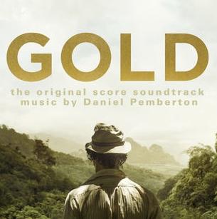 Gold Film Score
