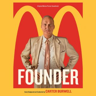 The Founder Song - The Founder Music - The Founder Soundtrack - The Founder Score