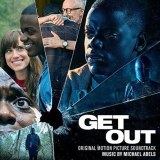Get Out Song - Get Out Music - Get Out Soundtrack - Get Out Score