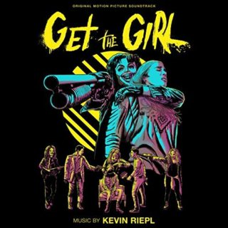 Get the Girl Song - Get the Girl Music - Get the Girl Soundtrack - Get the Girl Score