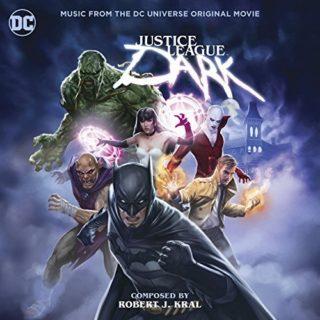 Justice League Dark Song - Justice League Dark Music - Justice League Dark Soundtrack - Justice League Dark Score