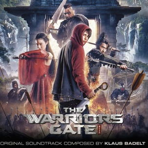Warrior's Gate Song - Warrior's Gate Music - Warrior's Gate Soundtrack - Warrior's Gate Score