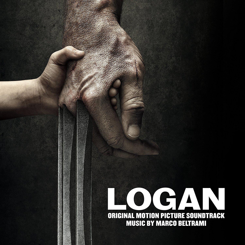 Wolverine 3 Logan Movie Soundtrack