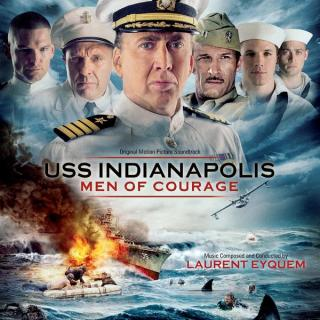 USS Indianapolis Song - USS Indianapolis Music - USS Indianapolis Soundtrack - USS Indianapolis Score