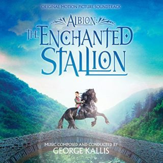 Albion The Enchanted Stallion Song - Albion The Enchanted Stallion Music - Albion The Enchanted Stallion Soundtrack - Albion The Enchanted Stallion Score