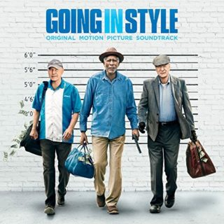 Going in Style Song - Going in Style Music - Going in Style Soundtrack - Going in Style Score