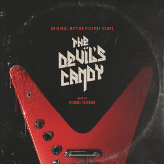 The Devil's Candy Film Score