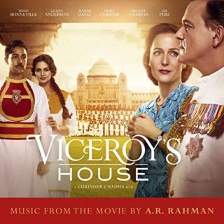 Viceroy's House Song - Viceroy's House Music - Viceroy's House Soundtrack - Viceroy's House Score